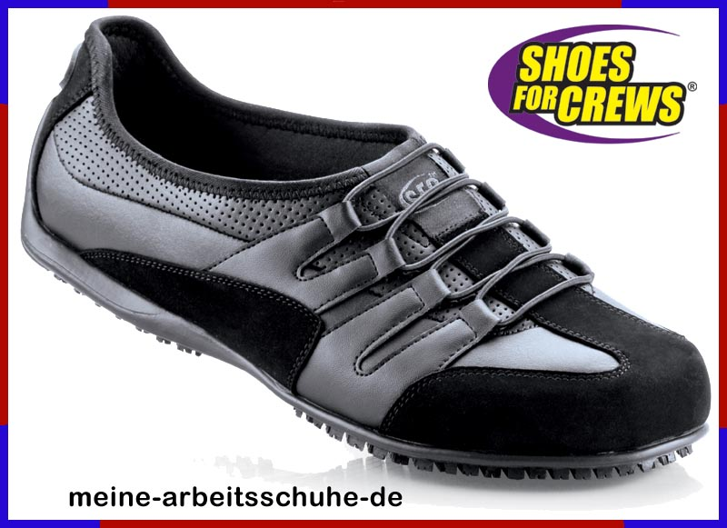 sfc arbeitsschuhe gastronomie service verkauf 9040 pegasus shoes for crews ebay. Black Bedroom Furniture Sets. Home Design Ideas