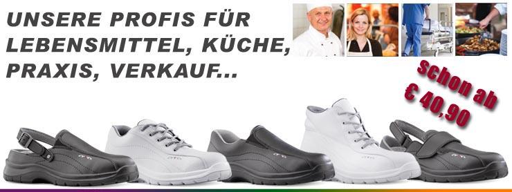 Arbeitsschuhe Küche Schwarz | Kuchenschuhe Kochschuhe Arbeitsschuhe Fur Kuche Gastronomie Und