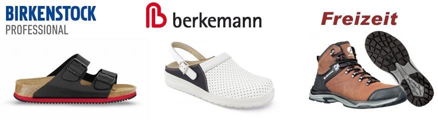 Birkenstock - Berkemann - Freizeit