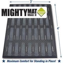 SFC rutschhemmende Matte Mighty Mat Max