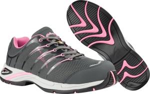 ALBATROS Twist pink low Damen Arbeitsschuhe S1P, ESD, 645200