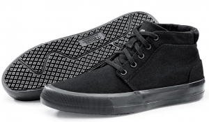 Shoes for Crews SFC Arbeitsschuhe CABBIE II 34897 Herren