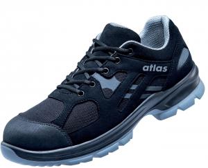 ATLAS Arbeitsschuhe FLASH 6305 XP S3 ESD, atmungsaktiv Alukappe, 3D-Dämpfung, CORDURA