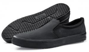Shoes for Crews SFC Leder-Arbeitsschuhe OLLIE II 36106 Damen