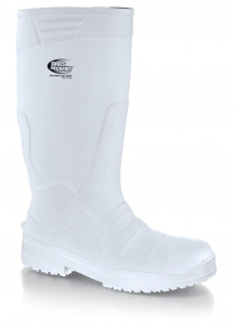 SFC Shoes for Crews PU-Stiefel mit Stahlkappe S4, Sentinel 2010