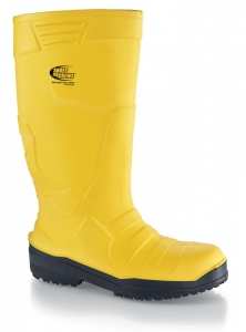 SFC Shoes for Crews PU-Stiefel mit Stahlkappe S4, Sentinel 2014