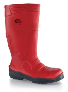 SFC Shoes for Crews PU-Stiefel mit Stahlkappe S4, Sentinel 2013
