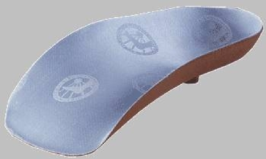 Стельки модели Ines артикула 011001 бренда Birkenstock.