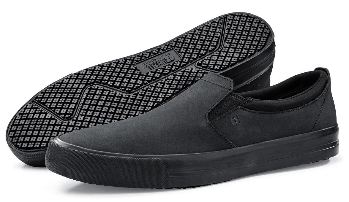 Shoes for Crews SFC Leder-Arbeitsschuhe OLLIE II 36106 Damen Es2OMVSRIE