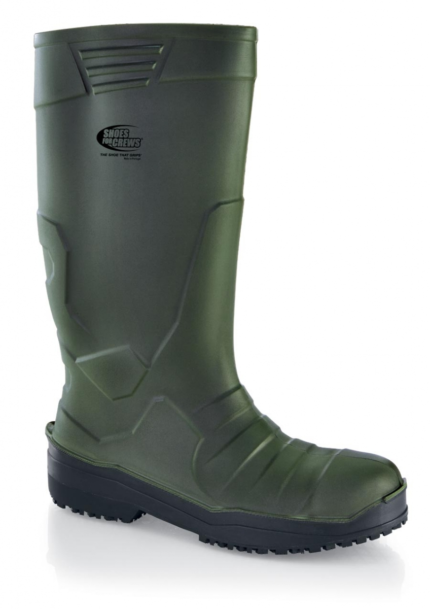 best service 79b4a 85f63 SFC Shoes for Crews Gummistiefel mit Stahlkappe S4, Sentinel 2011