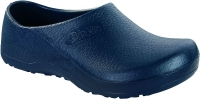 BIRKENSTOCK PU Profi-Birki 074071, blau