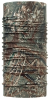 Original BUFF Halstuch DryCool, Multifunktionstuch mit Coolmax, duck blind