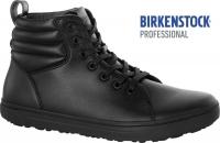 BIRKENSTOCK 1011252 Arbeitsschuhe high QO700 OHNE Stahlkappe, rutschfeste Sohle SRC