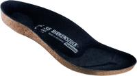 Ersatzfußbett 1201127 für Birkenstock PU-Clogs Super Birki