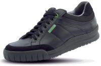 AWC Arbeitsschuhe Sneaker TOP Rutschhemmung, -SONDERPREIS- Gr. 46