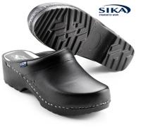 SIKA Freizeit-Clogs Traditionell 148 für Garten, Camping, Outdoor -SONDERPREIS-Gr.42
