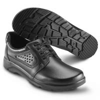 SIKA Arbeitsschuhe Optimax 172000 ohne Stahlkappe,  für Food und Medical Gr. 35 --SONDERPREIS--