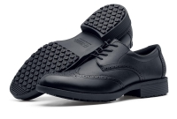 Shoes for Crews Kellnerschuhe, SFC Arbeitsschuhe EXECUTIVE WING TIP 2030