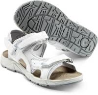 SIKA Funktions-Sandale / Pantolette für Beruf und Freizeit Größe 39 --SONDERPREIS--