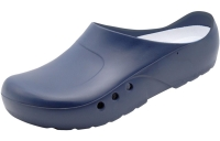 Schürr OP-Clogs Chiroclogs Orthoclogs blau ohne Riemen