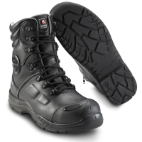 Brynje perfekte Winter Arbeitsschuhe, warme Winterstiefel 365 COOL PROTECTION, S3