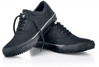 Shoes for Crews, SFC Canvas Arbeitsschuhe SARATOGA 6046 Gr. 44