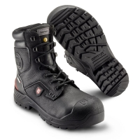 Brynje Winterstiefel 413 SUPPORTER HRO, S3 SRC, ESD. ALU-Kappe, Thinsulate™