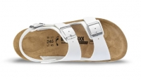 BIRKENSTOCK Professional Soft Footbed Kano weiß