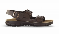 BIRKENSTOCK Professional Soft Footbed Kano braun
