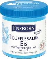 ENZBORN Eimermachers Teufelssalbe EIS, kühlt intensiv 200 ml