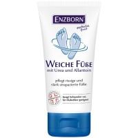 ENZBORN Fußpflege Weiche Füße für raue und rissige Fersen, spendet Feuchtigkeit, 75 ml