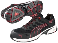 PUMA Fuse Motion red Low Arbeitsschuhe 642540, S1P