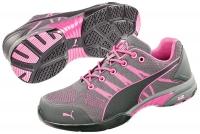 PUMA 642910, Celerity Knit pink Damen Arbeitsschuhe S1