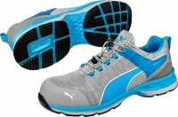 PUMA 643860, Arbeitsschuhe Motion Protect XCITE GREY low S1P ESD