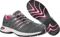 ALBATROS Twist pink low Damen Arbeitsschuhe S1P, ESD, 645200 Gr. 37  --SONDERPREIS--
