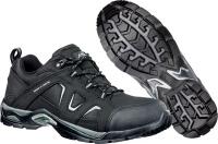 ALBATROS Vantage ctx low 654410, Wanderschuhe Trekking- Outdoorschuhe mit atmungsaktiver Membrane, Leder