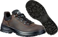 ALBATROS Eiger CTX low 658650, Wanderschuhe Trekking- Outdoorschuhe mit atmungsaktiver Membrane, Fettleder
