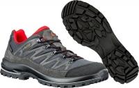 ALBATROS LISSABON ctx low 659250, Wanderschuhe Trekking- Outdoorschuhe mit atmungsaktiver Membrane
