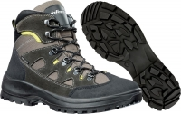 ALBATROS Highlands CTX mid 677520, Wanderschuhe Trekking- Outdoorschuhe mit atmungsaktiver Membrane