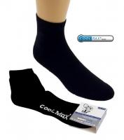 Coolmax®-Funktions-Socken, Sportsocken, Arbeitssocken, 2er Pack