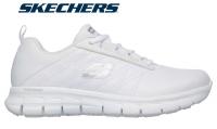 SKECHERS Berufsschuhe work relaxed fit, rutschfeste Damen-Arbeitsschuhe SURE TRACK ERATH 76576, SRC