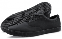 Shoes for Crews SFC Leder-Arbeitsschuhe CARTER 36167 Damen