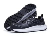 Shoes for Crews, rutschfeste Sneaker Sicherheitsschuhe COLLY 75659 schwarz S3