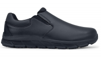 SFC CATER II Shoes for Crews Arbeitsschuhe Leder 41439 Herren