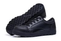Shoes for Crews, rutschfeste Sneaker Sicherheitsschuhe FERGUS 78493 schwarz S3