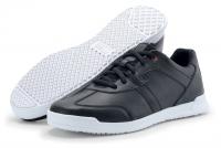 Shoes for Crews SFC Arbeitsschuhe FREESTYLE II, schwarz/weiß 32835 Herren