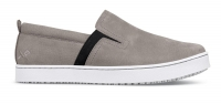 MOZO Floyd grau, Traction by Shoes for Crews SFC, Arbeitsschuhe, M32573 Herren