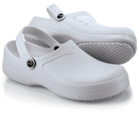 Shoes for Crews Ultraleichte SFC Clogs Küche Klinik FROGGZ 5011