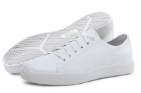 Shoes for Crews SFC Arbeitsschuhe OLD SCHOOL low Rider IV weiß, 38960 Herren