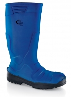 SFC Shoes for Crews PU-Stiefel mit Stahlkappe S4, Sentinel 2012